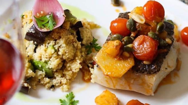 Prato - Est! Est!! Est!!! Autentica Cucina Italiana, Belo Horizonte