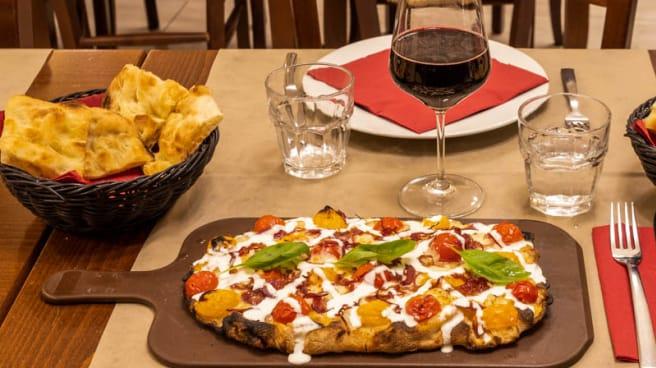 Suggerimento dello chef - PINSERIA IL POMODORO, Roma