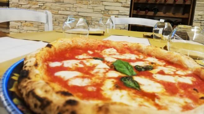 Suggerimento dello chef - Anima e Cornicione, Salerno
