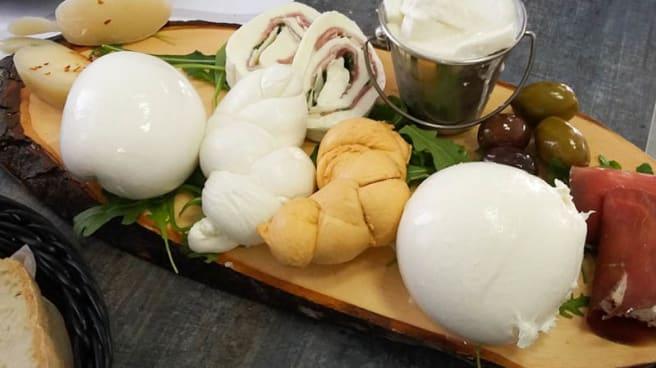 Suggerimento dello chef - Caseificio Ristorante Della Volpe, Giugliano in Campania
