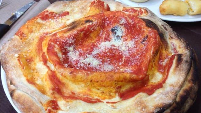 Piatto - Pasta, Pizza E Un Po' Di Più, Bresso