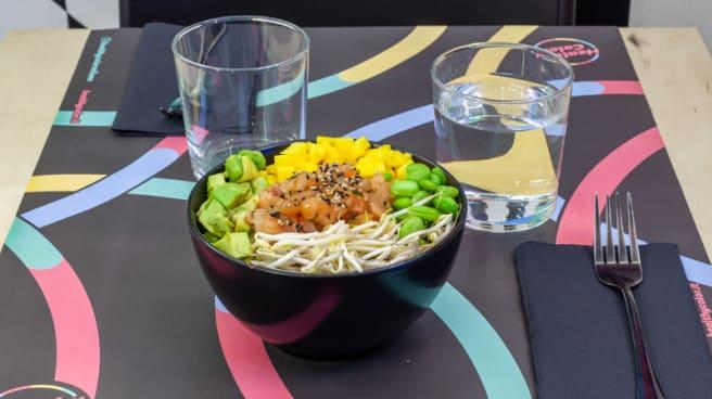 Suggerimento dello chef - Healthy Color, Milano