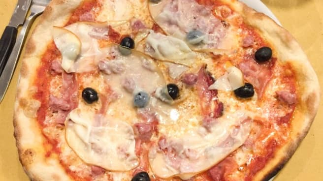 Suggerimento - Pizz'Art, Montevarchi