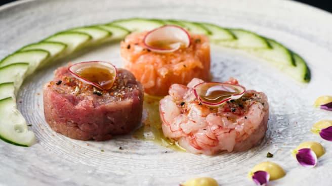 Suggerimento dello chef - Umi Sushi, Milano