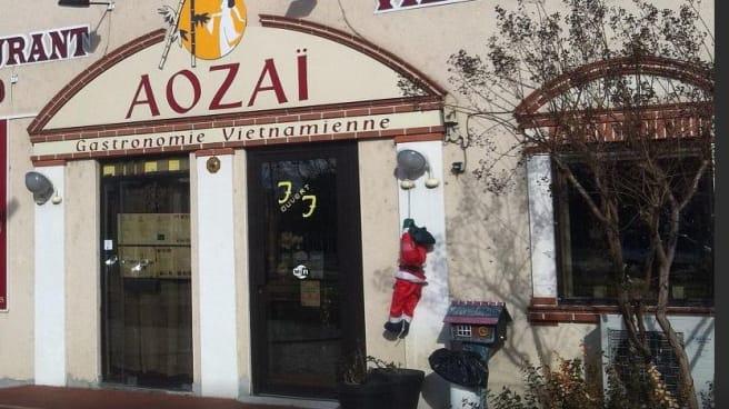 Aozai - Aozai, Toulouse