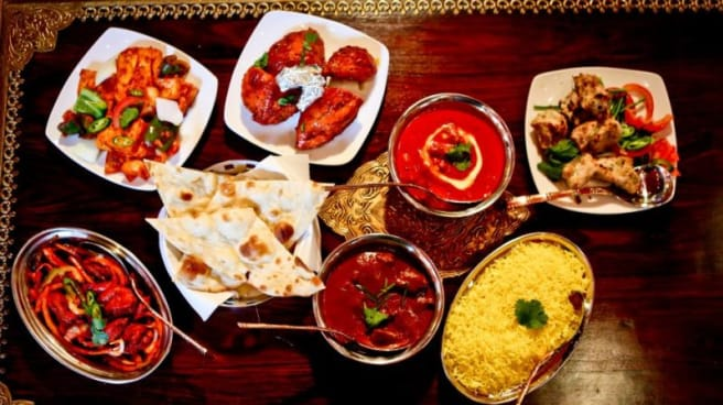 Anghiti Indian Restaurant, Innaloo (WA)