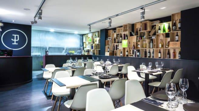 Sala del restaurante - Piropo, Cerdanyola Del Valles