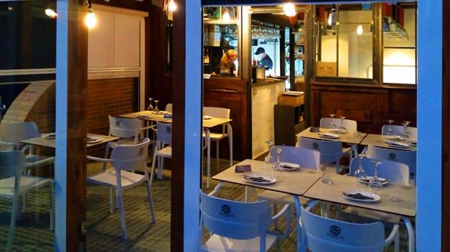 Sala - El Taller Restaurante, Torremolinos