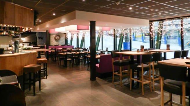 Restaurant - De Nederlandse Alp, Rucphen