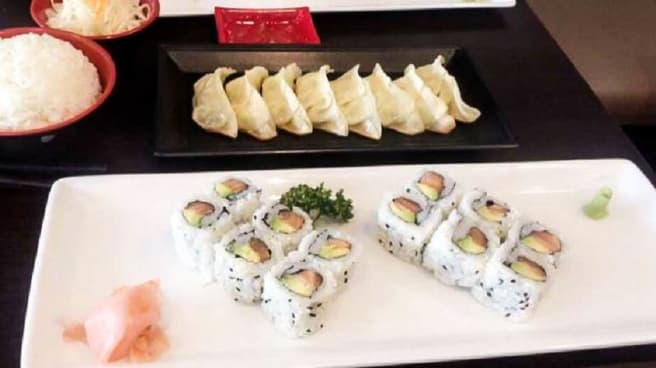 Suggestion du chef - Tagawa, Paris