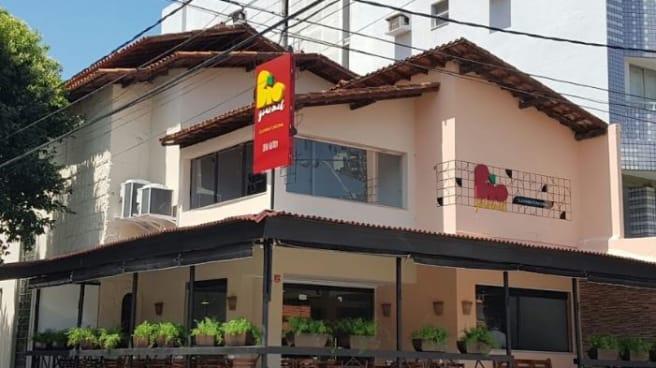 Fachada - Bio Gourmet, Vila Velha