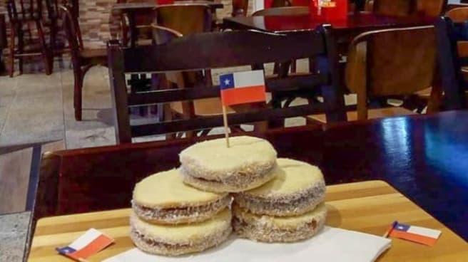 Sugestão do chef - Doña Luz Empanadas, São Paulo