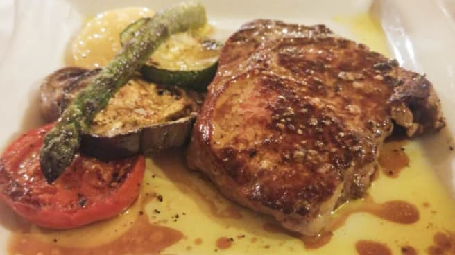 Sugerencia del chef - El Celler del Roser, Lleida