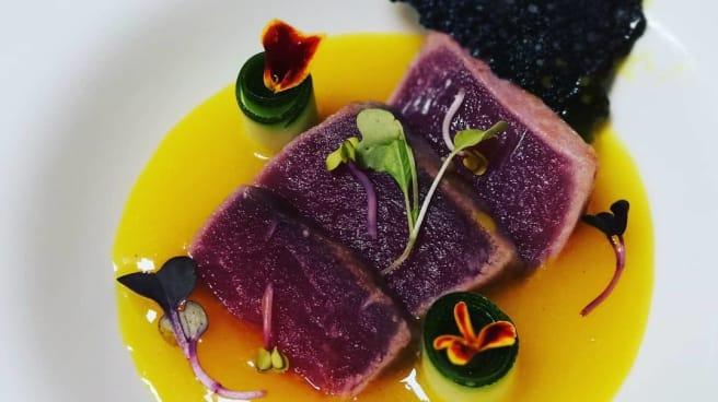 Sugerencia del chef - Café La Nit