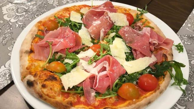 pizza - Don Pizzi, Leça da Palmeira