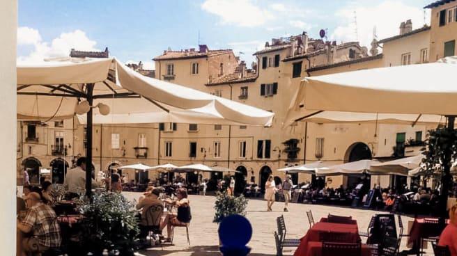 esterno - Peperosa Ristorante Bistrò, Lucca