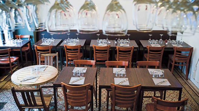 Bang Steakhouse Canal St Martin - Bang !, Paris