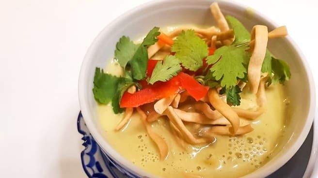 Soupe - Poh Refined Thai Cuisine, Ixelles