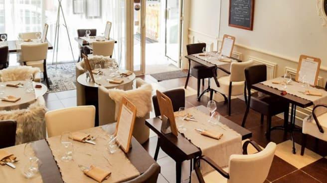 Vue intérieure - Cocottes et Bouchons Normandie Vernon, Vernon