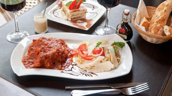 Suggestion du chef - Gusto Italia -  l'Angle de la Rue, Paris