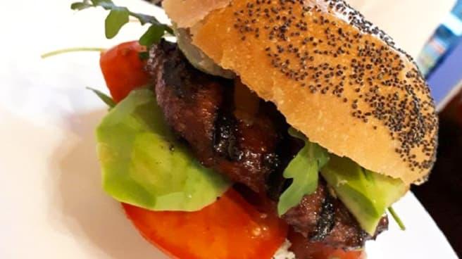 Piatto - Fort Apache Country Food, Albano Laziale