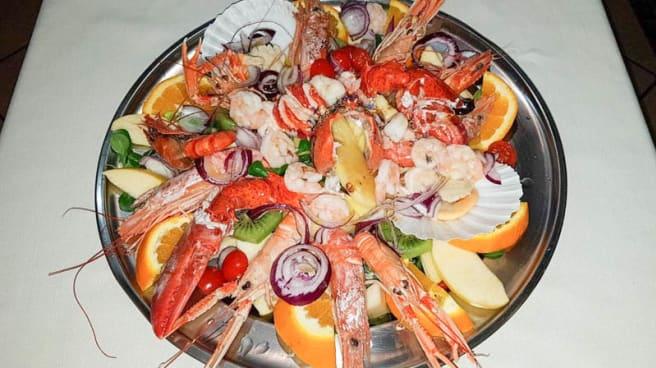 Suggerimento dello chef - Acqua e Sale, Treviglio