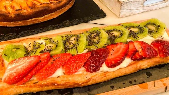 Sugerencia del chef - Bar del mercat, Vilanova i la Geltrú