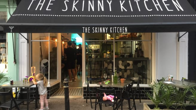 Photo 7 - The Skinny Kitchen, Canterbury