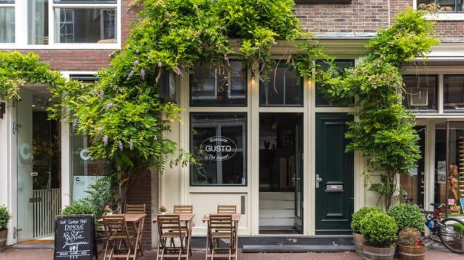 Terras - Gusto Dei Signori, Amsterdam
