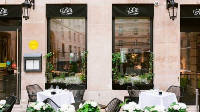 Le Lulli Grand Hotel Du Palais Royal In Paris Restaurant Reviews Menu And Prices Thefork