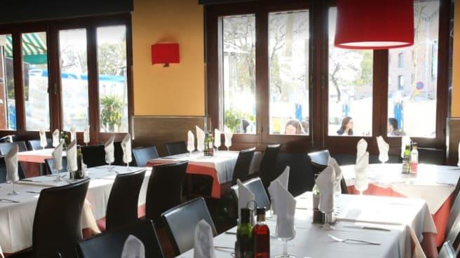 Comedor - Siempreviva, Barcelona