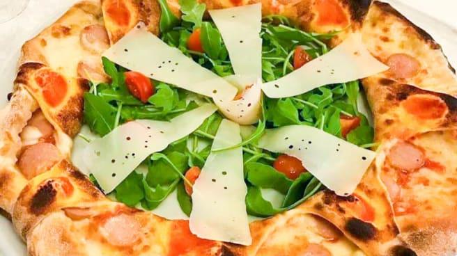 Suggerimento dello chef - Pizzeria la Tavernetta