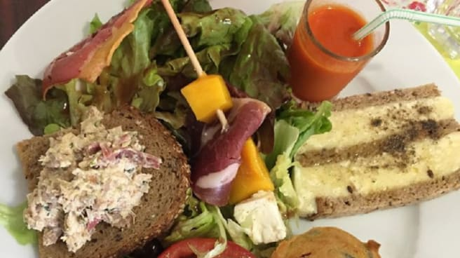 Suggestion du Chef - Tuto Mondo, Béziers