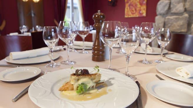 La Table de Tounet - La Table de Tounet, Saint-Maur-des-Fossés