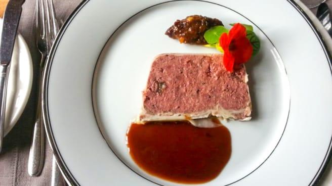 Suggestie van de Chef - Restaurant Hoeve De Boogaard, Geijsteren