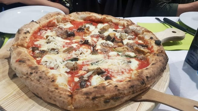 Suggerimento dello chef - Donna Rachè a Ozzano