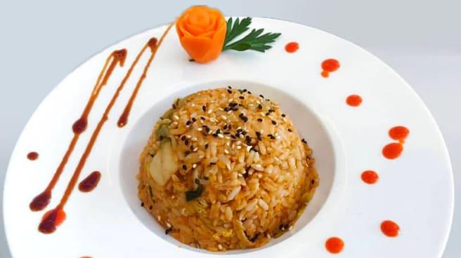 Suggerimento dello chef - Susu, Florence