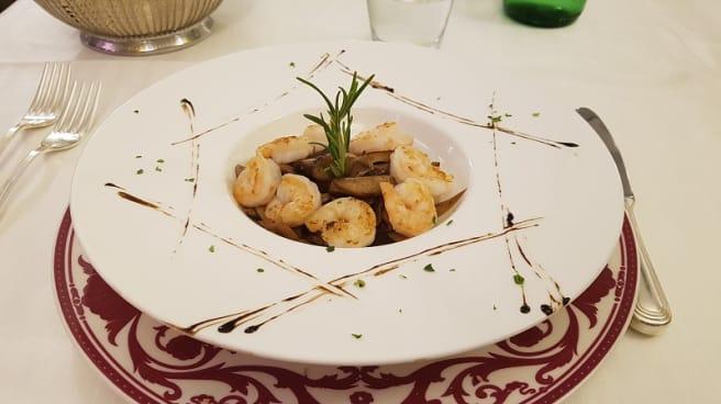Piatto - Il Cavaliere, Paderno Dugnano