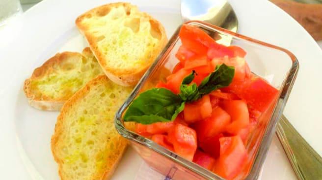Sugerencia del chef - Don Darío