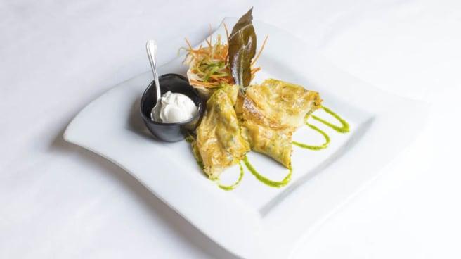 suggerimento dello chef - Ristorante 920 Villa dei Tigli