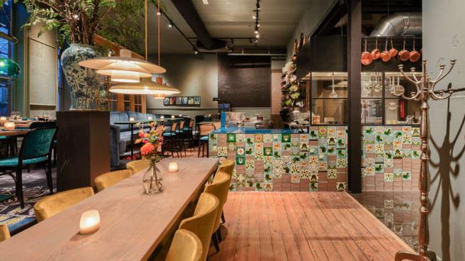 De Beste Restaurants Die Vanaf Nu Ook Aan Huis