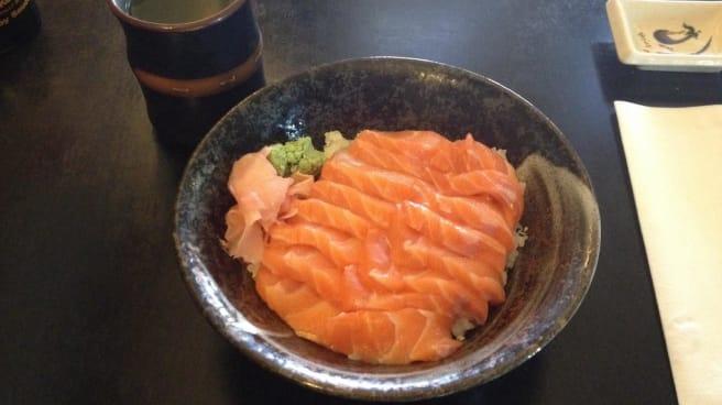 Suggestion de plat - Osaka, Haguenau