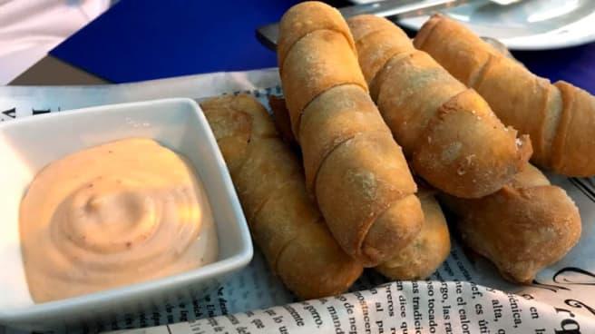 sugerencia del chef - El Faro, Sant Vicenç Dels Horts