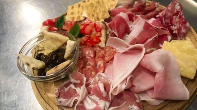 Suggerimento dello chef - Risto-Pizza Gazoline, Cuneo
