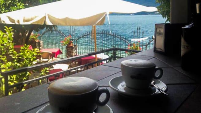 Villa romantica - cappuccino - Villa Romantica