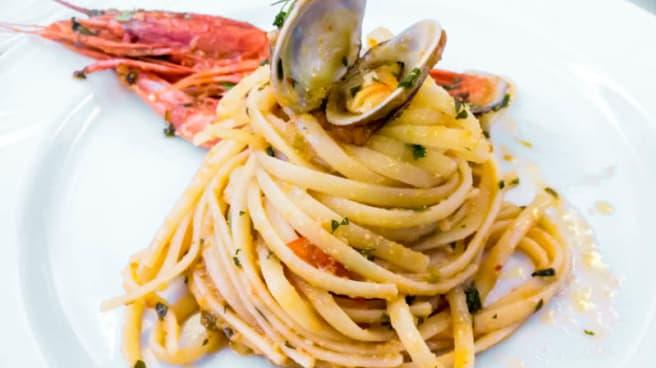 Suggerimento dello chef - Acquarium, Cagliari