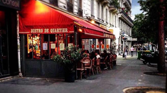 Le Comptoir Parmentier - Le Comptoir Parmentier, Paris