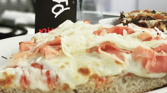 Suggerimento dello chef - Pizzahub Sesto, Sesto San Giovanni