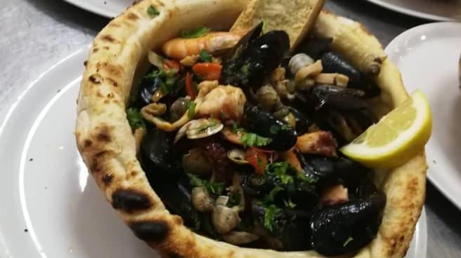 Suggerimento dello chef - Reginella Aversa, Aversa
