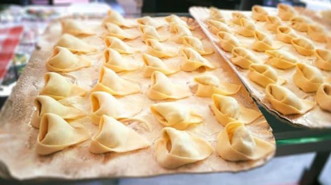 Suggestion du chef - Delizie Della Mamma, Ixelles